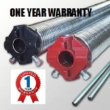 spring replacement warranty