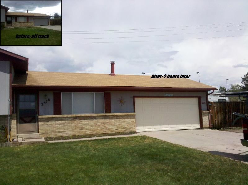 Premium Lifetime Plus One Clear Choice Garage Doors