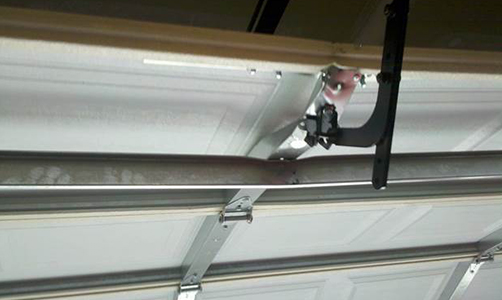 Preventative Service One Clear Choice Garage Doors Colorado