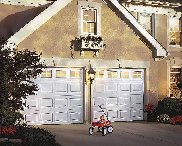 Value Series One Clear Choice Garage Doors Colorado