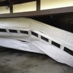 GARAGE DOOR SECTIONS REPLACE