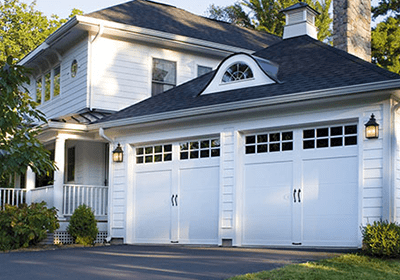 Clopay Coachman Carriage House Garage door Collection Denver