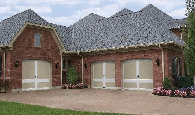 Clopay Coachman Garage Door One Clear Choice Garage Doors