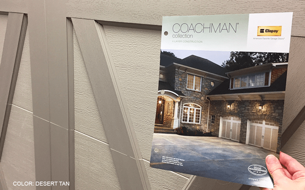 Coachman Collection Brochure