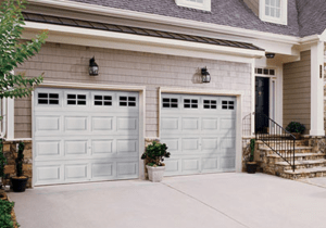 Premium Lifetime Insulated Garage Doors