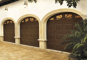 Premium Lifetime Garage Doors