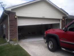 Garage door repairs garage doors denver colorado for Garage door torsion springs denver