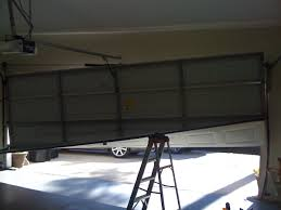 Garage Door Repair Estimates
