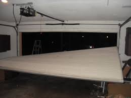 CRASHED DOOR. STAGE 8-ROLLERS OUT . GARAGE DOOR FAILURE. CALL NOW! 531.00 AFTER DISCOUNTS.