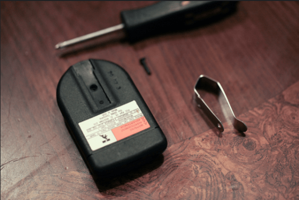 What To Do When Your Garage Door Remote Is Not Working