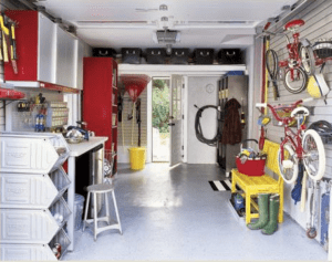 Categorize Items How To Organize Your Garage