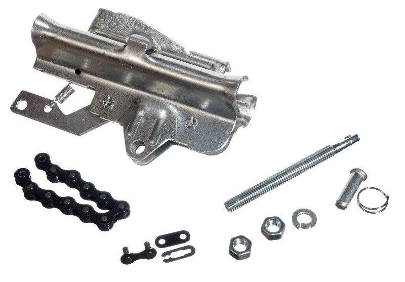 Trolley Assembly Kit Image