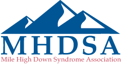 Mile High Down Syndrome Association