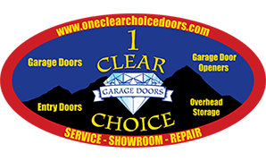 Garage Doors Denver Co – One Clear Choice