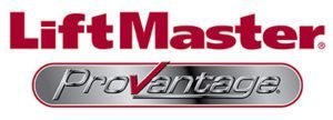 Lift Master Garage Door Opener ProVantage Dealer