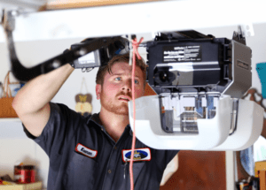 Garage Door Opener Service highlands Ranch