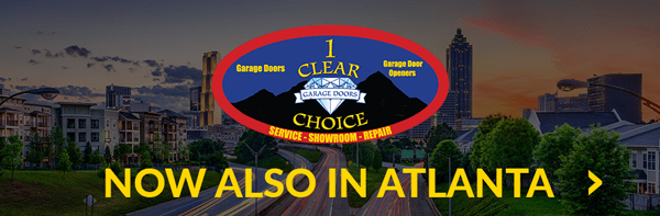 Garage Door Repair Denver Co One Clear Choice Garage Doors