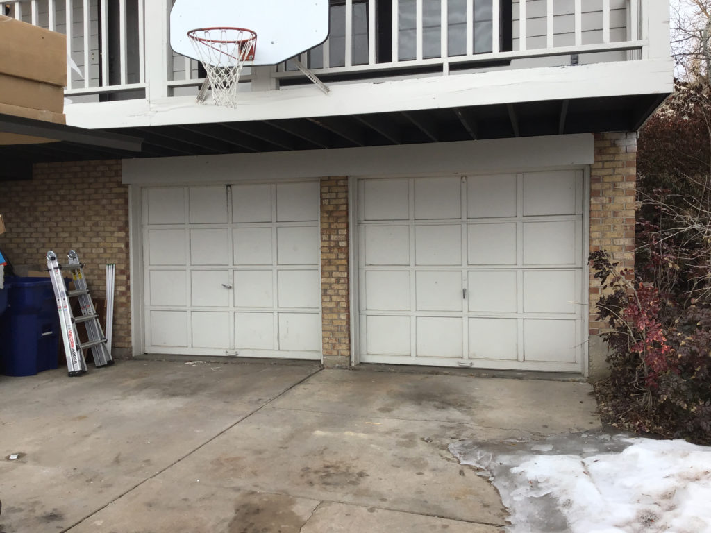 garage door repair in littleton