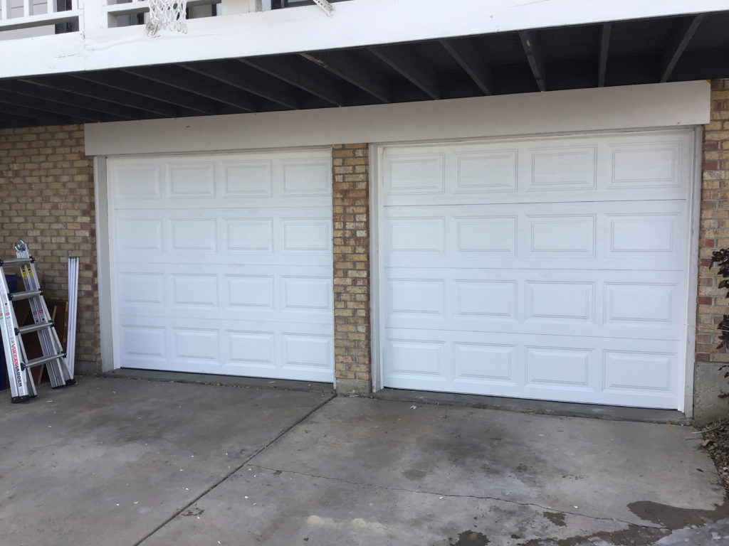 Littleton Garage Door Replacement