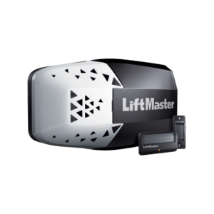 PREMIUM LIFTMASTER CHAIN DRIVE OPENER WITH TWO REMOTES AND A KEYPAD