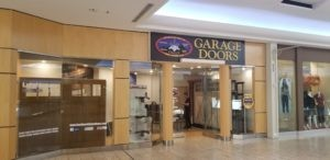 colorado springs garage door showroom