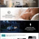 garage door security smart home