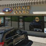 LOVELAND GARAGE DOOR SHOWROOM