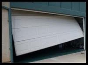 GARAGE DOOR OFF TRACK EMERGENCY GARAGE DOOR SERVICE