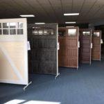 CLOPAY GARAGE DOOR SHOWROOM