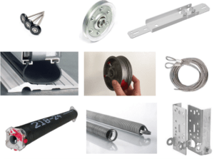 GARAGE DOOR PARTS RETAIL DO IT YOURSELF