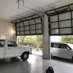 BY ONE CLEAR CHOICE GARAGE DOORS FULL VIEW GARAGE DOORS