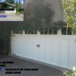 GARAGE DOORS INSTALLED BY ONE CLEAR CHOICE CLOPAY COACHMAN GARAGE DOORS