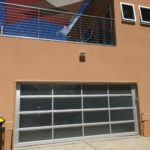 BY ONE CLEAR CHOICE GARAGE DOORS
