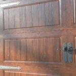 CANYON RIDGE GARAGE DOOR INSTALL BY ONE CLEAR CHOICE GARAGE DOORS